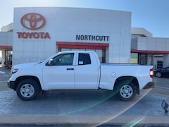 New 2019 Toyota Tundra SR 5.7L V8 Truck Double Cab in Enid, OK