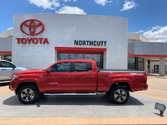Used 2018 Toyota Tacoma Truck Double Cab in Enid, OK