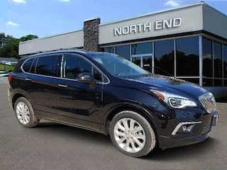 2016 Buick Envision AWD 4dr Premium I Sport Utility