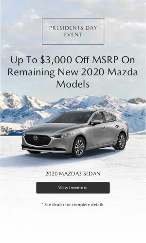 Up to $3,000 Off