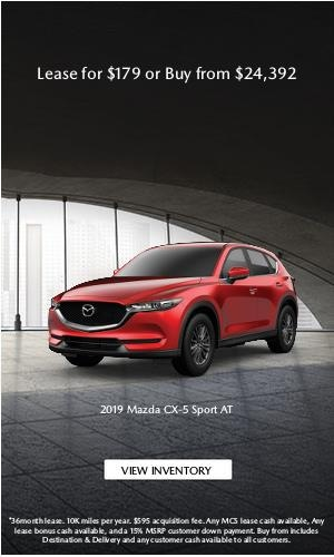 2019 CX-5