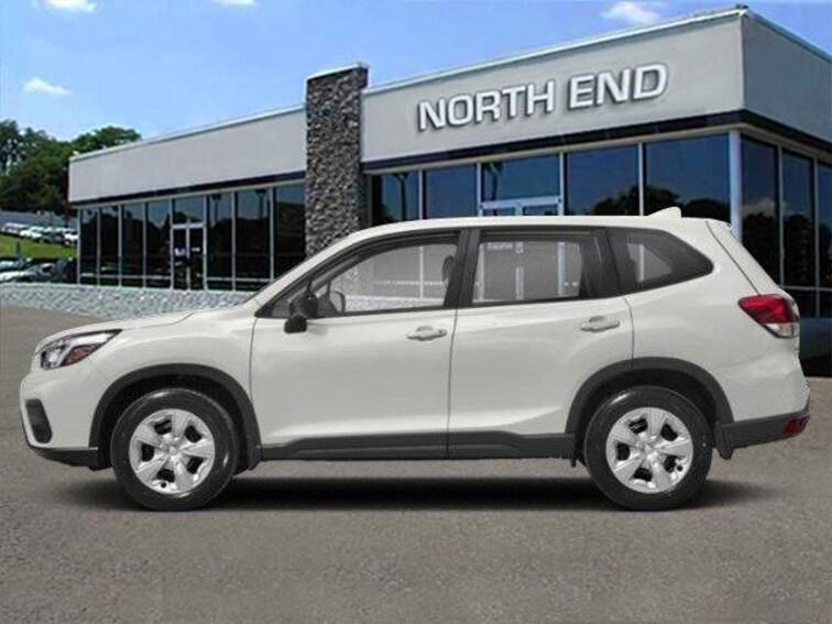New 2019 Subaru Forester Standard SUV in Bangor
