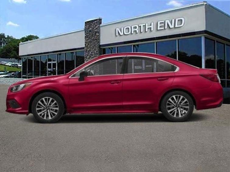 New 2019 Subaru Legacy 2.5i Sedan in Bangor