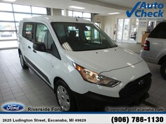 New 2019 Ford Transit Connect XL Van Cargo Van near Escanaba, MI