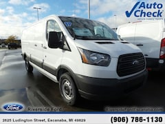 New 2017 Ford Transit-250 XL Van Low Roof Cargo Van 3422 near Escanaba, MI