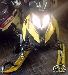 2016 SKI-DOO SUMMIT 163