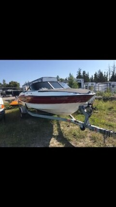 2008 BAYLINER 185 Bow Rider