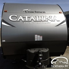 2018 CATALINA 283DDS -