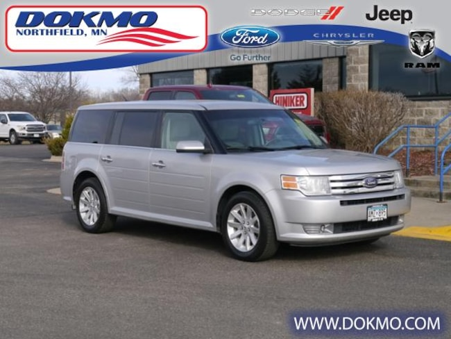 Used 2009 Ford Flex SEL FWD in Northfield, MN
