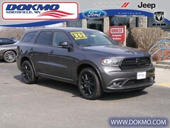New Chrysler Dodge Jeep & RAM 2018 Dodge Durango GT AWD Sport Utility in Northfield, MN