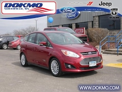 Used Vehicles 2015 Ford C-Max Energi HB SEL in Northfield, MN