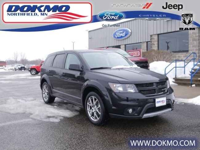 Used 2017 Dodge Journey GT AWD SUV in Northfield, MN