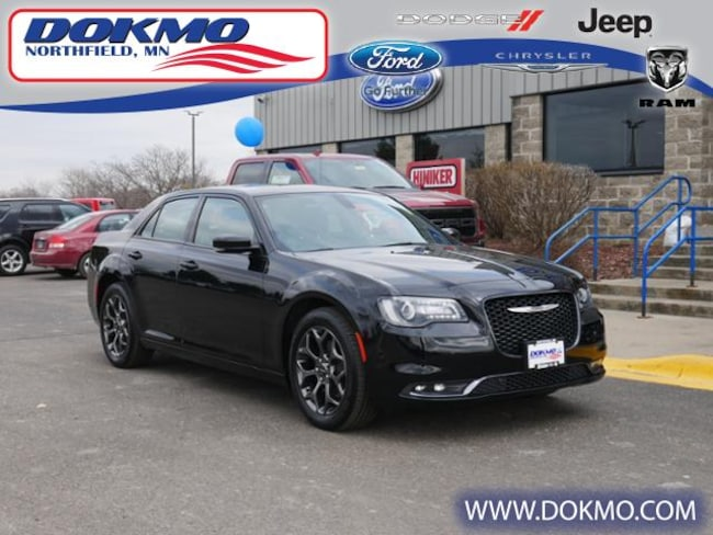 Used 2017 Chrysler 300 300S AWD in Northfield, MN
