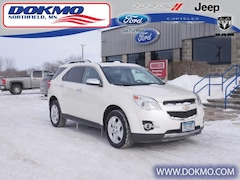 Used Vehicles 2015 Chevrolet Equinox AWD  LTZ SUV in Northfield, MN