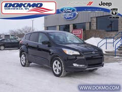 Used Vehicles 2016 Ford Escape 4WD  SE SUV in Northfield, MN