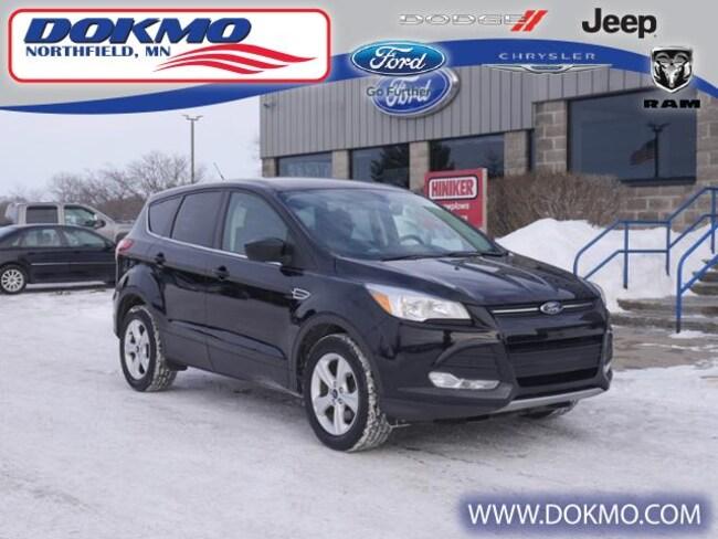 Used 2016 Ford Escape 4WD  SE SUV in Northfield, MN