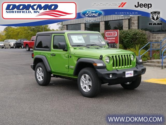 Jeep Dealers Mn >> New Chrysler Dodge Jeep Ram Northfield Mn Near Lakeville