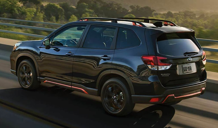 New 2020 Forester Fort Lauderdale FL