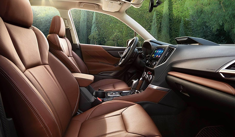 New 2020 Subaru Forester Fort Lauderdale FL