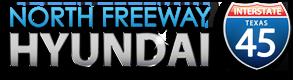 North Freeway Hyundai