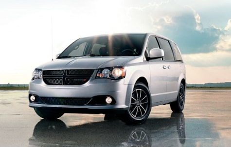 Dodge Grand Caravan Bridgetown, OH Northgate CDJR