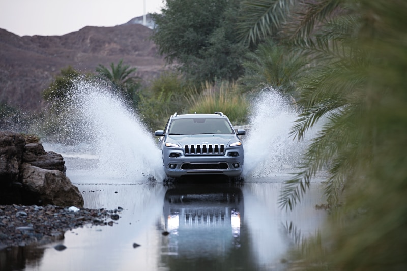 Perfect The 2018 Jeep® ...