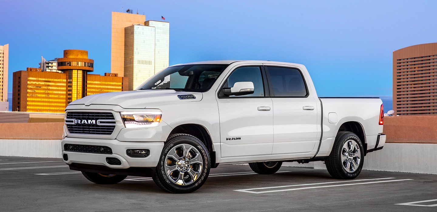 New 2019 RAM 1500 For Sale In Fort Thomas KY