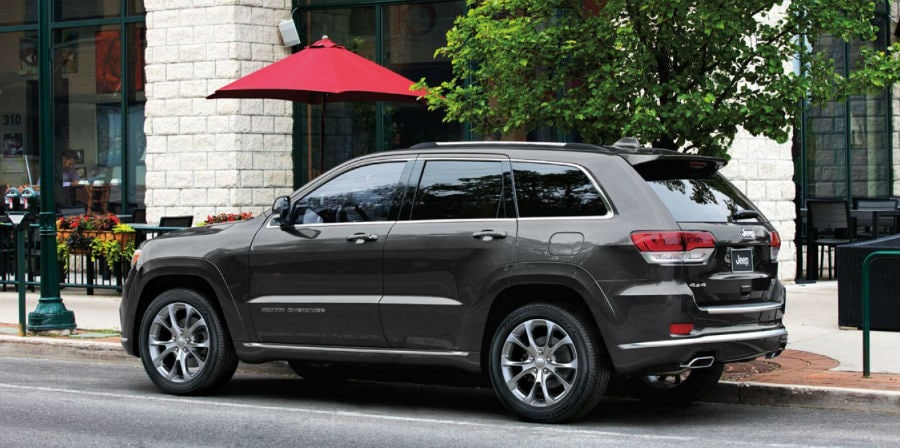 The 2019 Jeep Grand Cherokee harrison, OH Northgate CDJR