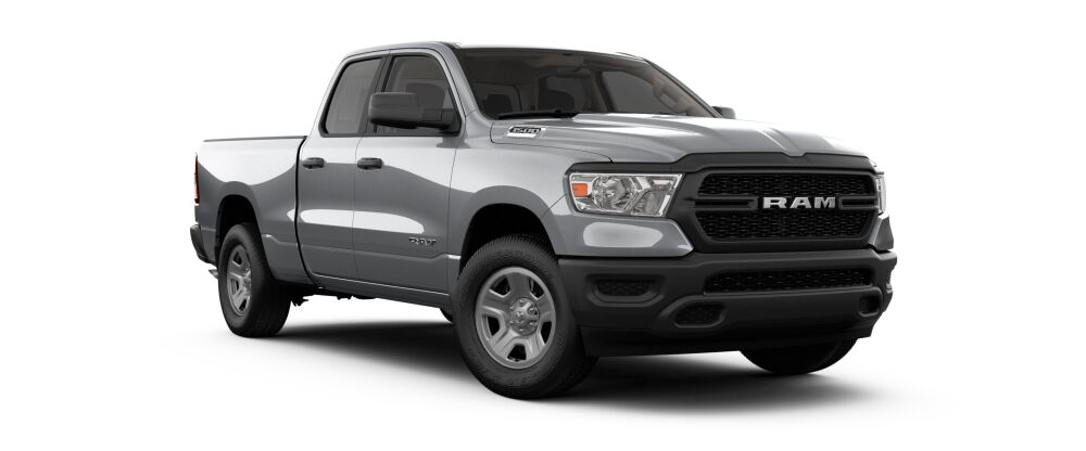 2019 Ram 1500 Exterior Paint Color Options Northgate