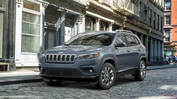 Jeep Cherokee Northgate CDJR serving Florence, KY