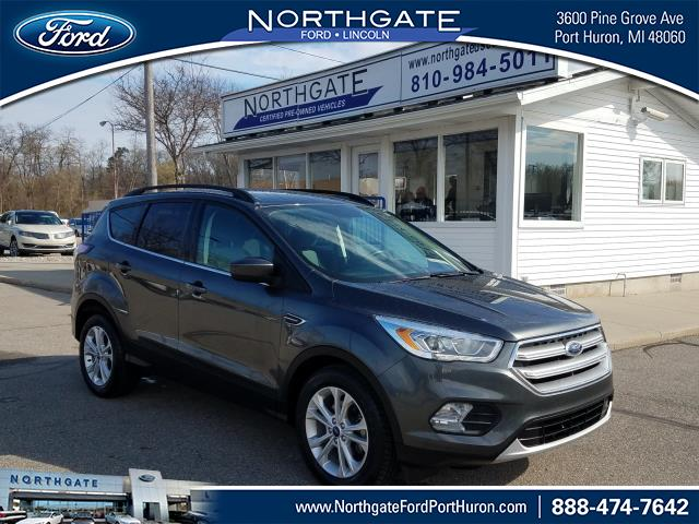 Northgate Ford Ford Dealership In Port Huron Mi