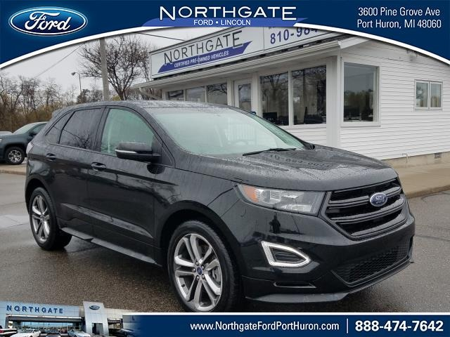 Used Vehicle Inventory | Northgate Ford in Port Huron