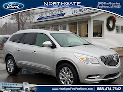 Used 2014 Buick Enclave Premium Group SUV