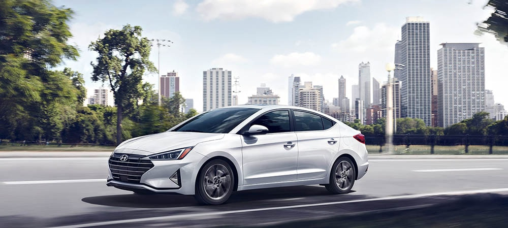 Hyundai Elantra North Palm Beach