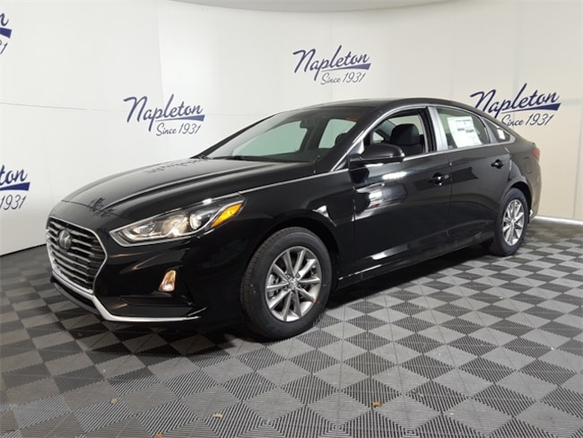 2019 Hyundai Sonata SE Sedan in Lake Park, FL
