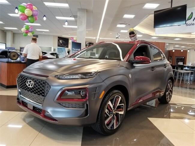2019 Hyundai Kona Ultimate Utility in Lake Park, FL