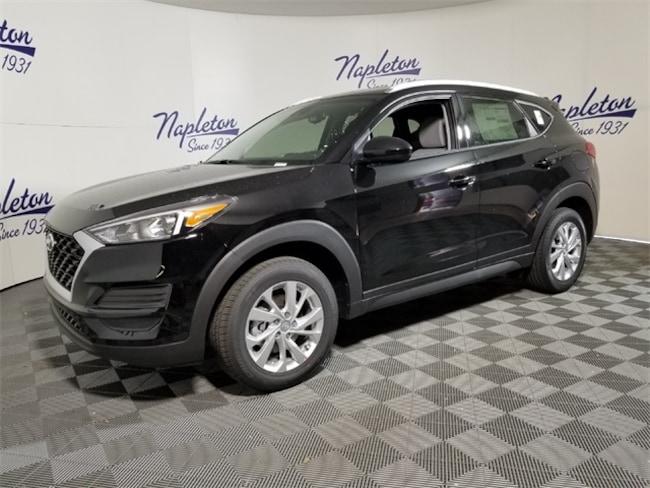 2019 Hyundai Tucson Value Wagon in Lake Park, FL
