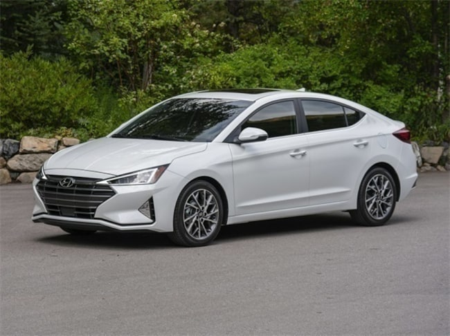 2019 Hyundai Elantra SE Sedan in Lake Park, FL