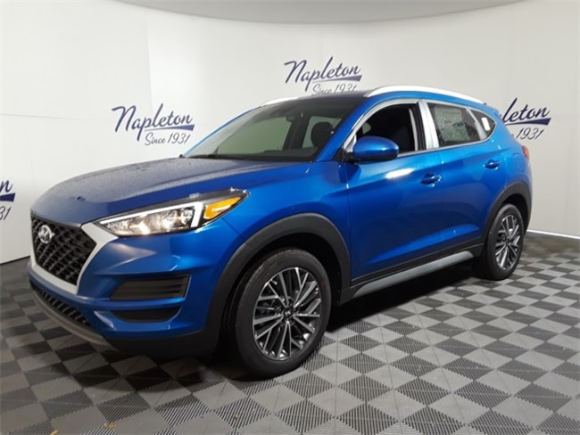 2019 Hyundai Tucson SEL Wagon in Lake Park, FL