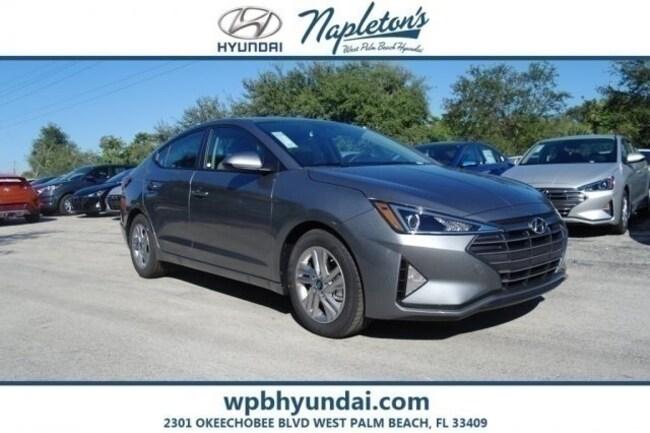 2019 Hyundai Elantra Value Edition Sedan in Lake Park, FL