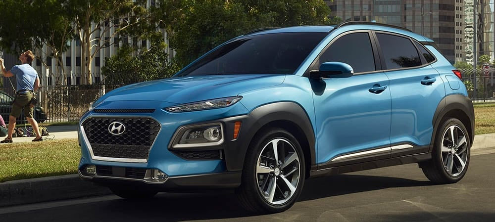 Hyundai Kona deals