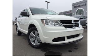 2018 Dodge Journey Canada Value Pkg SUV