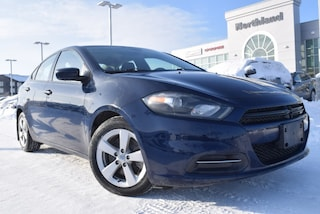 2015 Dodge Dart SXT | FWD | 4 Door |  Sedan