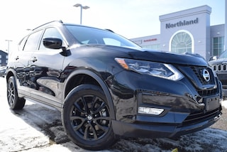 2017 Nissan Rogue Limited Edition Starwars Rogue One SUV