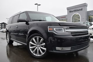 2014 Ford Flex Limited w/EcoBoost SUV