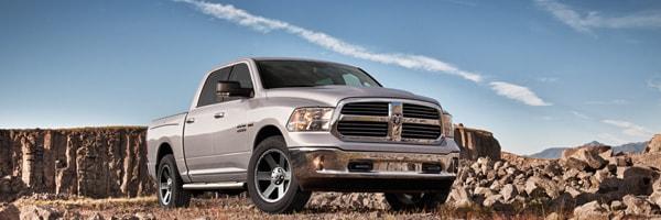 Amazing 2013 RAM 1500