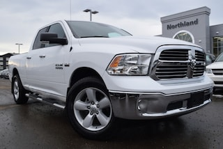 2017 Ram 1500 SLT | Long Box | 4X4 | Truck Quad Cab