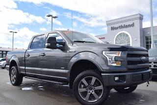 2015 Ford F-150 XL | 4WD | 4 Door | Truck SuperCrew Cab