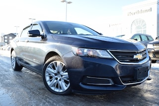 2014 Chevrolet Impala LS | 4 Door | FWD | Sedan