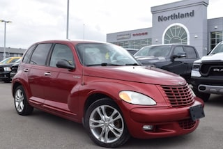 2003 Chrysler PT Cruiser Turbo SUV